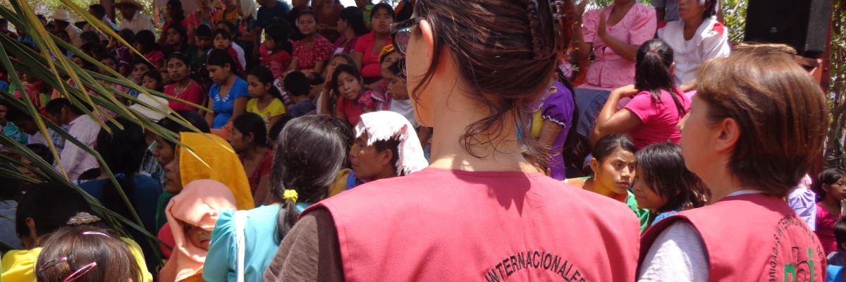 PBI in Guatemala