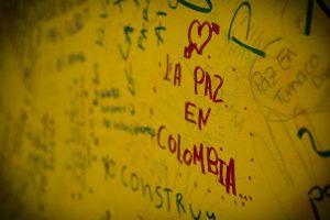 Vredesproces FARC