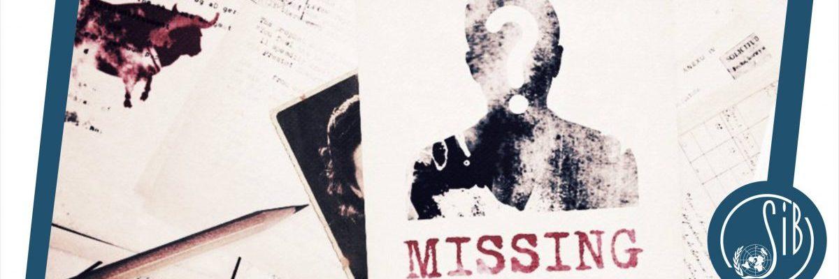 SIB-Utrecht & PBI Nederland organiseren samen een lezing over verdwijningen in Mexico